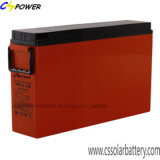Manufacturer 12V180ah Front Terminal Battery with High-Reliability
