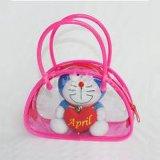 Custom Print Durable Mini Cute PVC Candy Packaging Bag
