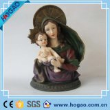 Religion Figurine The Nativity Set One Woman and Baby