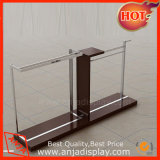 Wooden Display Stand Clothing Display Stand for Shop