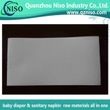 Sanitary Napkin Fluffy Airlaid Paper with High Quality (VK-046)