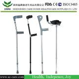 Ergonomics Design Crutch and Waking Stick