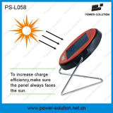 Affordable Mini Solar Reading Lamp with LiFePO4 Battery
