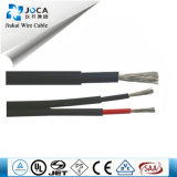 High Quality TUV and UL Approved Dual Core DC Solar Cable 4mm2 Double Core Solar PV Wire