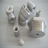 Stainless Steel Precision Investment Casting Pipe Fittings