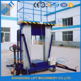 Movable Aluminum Work Platform with Ce