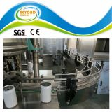 Automatic Can Carbonated Drinks Production Line