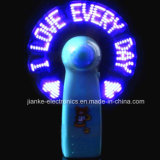 Promotional LED Flashing Mini Fan (3509)