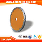 Hot Pressed Pressed Diamond Tuck Point Blade for Concrete Grooving