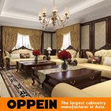 Classical 4 Storey Villa Furniture Living Room Furniture Set (OP16-Villa07)