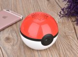 Multi-Function Colorful Power Bank Bluetooth Music Box Poke Ball for Mobile Phone Pad