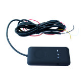 CCTR-828 Water-Proof GPS Tracker Remote Control Car Engine, Anti-Hijack Function, Support iPhone & Android APP / We Chat / SMS