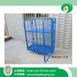 Hot-Selling Storage Logistics Cage for Warehouse with Ce