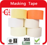 Yg Tape Building Masking Tape with Decoration