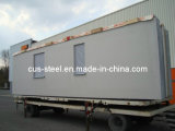 Prefabricated Container House Villa/ Light Steel Container House