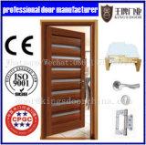 Top Grade Single Leaf Combine Interior MDF Wooden Doors