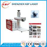 Mopa Fiber Laser Engraver for Alumina Balck Marking
