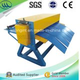 Simple Slitting Machine/Slitting Steel Coils Slitter Line