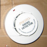 4 Wire Network Photoelectric Smoke Detector