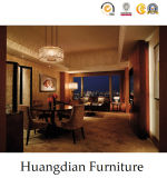 Hotel Lounge Furniture Factory Direct Sale (HD824)