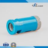 28mm Best Quality Vacuum Brazed Diamond Drill Bit for European Market