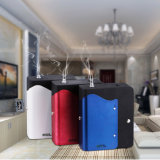 Wall Mounted Electric Aroma Oil Dispenser with Connect HVAC System