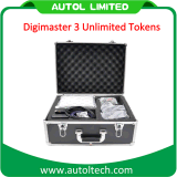Original Odometer Reset Digimaster 3 for Car Odometer Correction Better and Original Than Digiprog 3 with Unlimited Tokens Full Package Fast Send