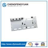 Custom Sheet Metal Fabrication Parts for Convert Equipment