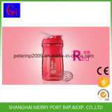 21oz PP Multi-Color Outdoor Joyshaker Bottle for Gym