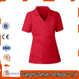 Scrub Uniform Suit Set Top and Pants Medical Hospital Uniform