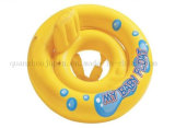 OEM Inflatable Baby Children Swim Swimming Ring for Promotion