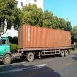 Professional Machine Sea Freight Service From Wuhan to Romania