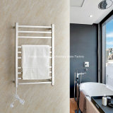 High Quality Electric Towel Dryer Rack for Household Using with Square Tube