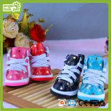 Canvas Sports Leisure Pet Shoes (HN-PC767)