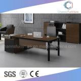 Popular Furniture Wooden Computer Office Desk Executive Table