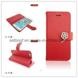 PU Leather Mobile Phone Case for iPhone7