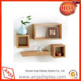 Wooden Wall Shelf Design