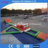Good Price Inflatable Water Game Tube Aqua Sport