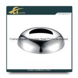 Stainless Steel Balustrade Post Base Cover Plate for Railings