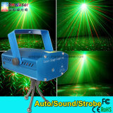 Laser Light 4 in 1 Effect Multifunction Laser Disco Light Xmas Party Light Manufacturer