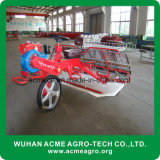 8 Row Riding Type Rice Transplanter