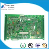 4 Layer Blind Buried Vias for Vehicle Intelligent Terminal PCB