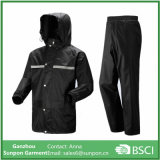 High Quality Rainsuit Fishing Unisex Waterproof Rain Coat