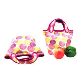 High Quality Neoprene Lunch Tote Bag of Various Style