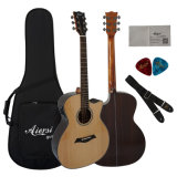 Fast Delivery Electrical Acoustic Guitar with Factory Wholesale Price
