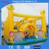Inflatable Fun City Amusement Park for Sale