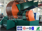 Whole Tire Shredder/Waste Tyre Recycling Plant for Produce Rubber Powder
