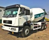 FAW 3-16 Cubic Concrete Mixer Truck
