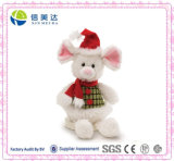 Cute Pig Plush Toy Christmas Promotional Gift