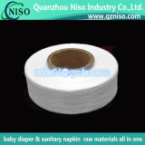 Korea Spandex Yarn for Baby Diaper Raw Material